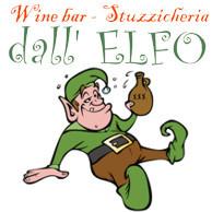 WINE BAR STUZZICHERIA DALL'ELFO<BR>